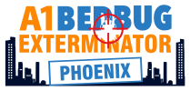 Reliable Bed Bug Exterminator in Phoenix Arizona